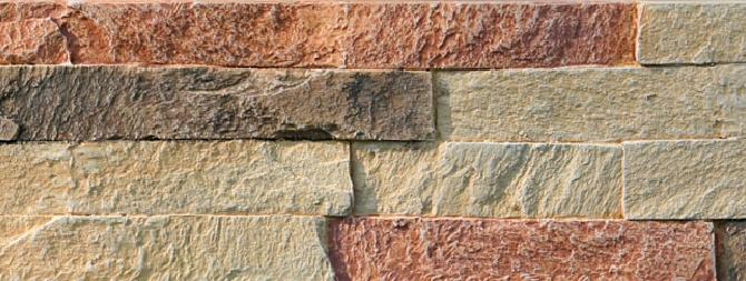 KVR series - quartzite imitation tile