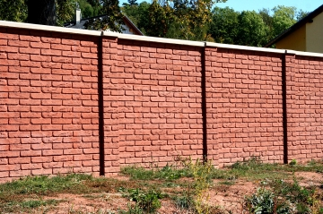 OBR double sided fencing